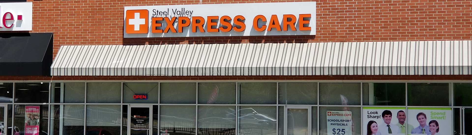 Steel Valley Express Urgent Care