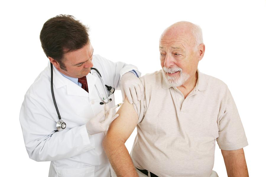 Urgent Care Services Immunizations